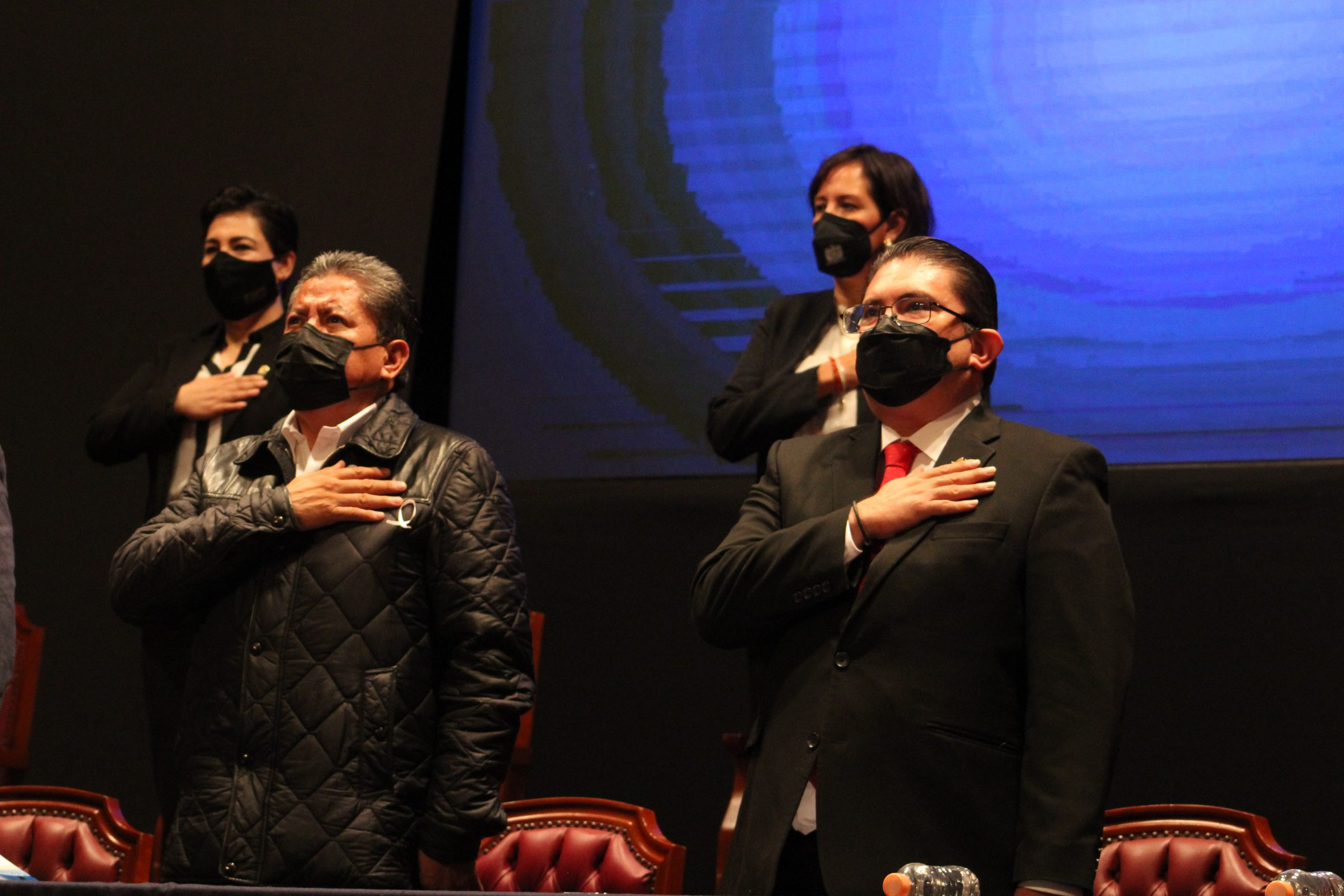 """AUTORIDADES DE LA UAZ PRESENTAN LA PROPUESTA """"RUTA CRÍTICA DEL FORO DE REFORMA UNIVERSITARIA"""""""